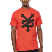 Zoo York® Cracker Short-Sleeve Graphic Tee