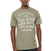 Zoo York® Struck Logo T-Shirt