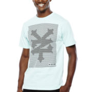 Zoo York® Braille Short-Sleeve Graphic Tee