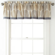 Home Expressions™ Celeste Tailored Valance