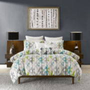 INK+IVY Sierra Ikat 3-pc. Comforter Set
