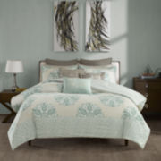 INK+IVY Melbourne 3-pc. Comforter Set