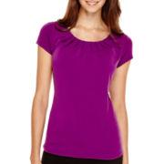 Worthington® Essential Short-Sleeve T-Shirt