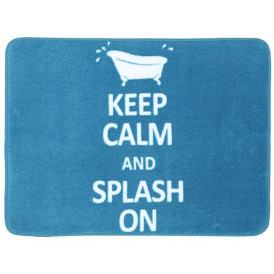 Jcpenney.com | Mohawk Home® Keep Calm And Splash On Bath Rug