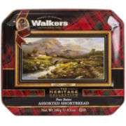 Path to the Hills Assorted Cookie Tin