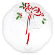 Mikasa® Holiday Bells Platter