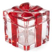 Mikasa® Ruby Ribbon Present Box