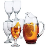 Libbey® Carolina 7-pc. Glassware Set