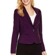 Worthington® One-Button Jacket