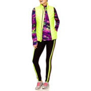 Xersion™ Half-Zip Pullover, Puffer Vest or Colorblock Leggings