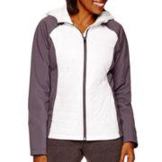 Xersion™ Soft Shell Puffer Jacket