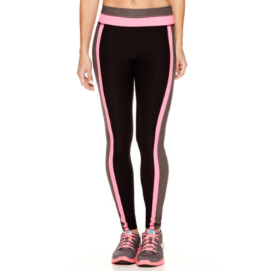 jcpenney.com | Xersion™ Colorblock Leggings