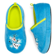 Disney Collection Frozen Olaf Slippers - Boys