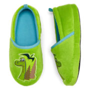 Disney Collection Good Dinosaur Slippers - Boys 5-12
