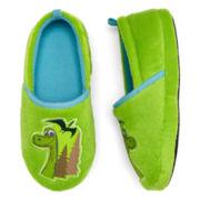 Disney Collection Good Dinosaur Slippers - Boys 5-12