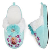 Disney Collection Frozen Slippers - Girls