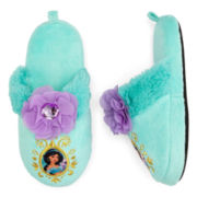 Disney Collection Princess Jasmine Slippers - Girls