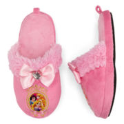 Disney Collection Princess Slippers - Girls