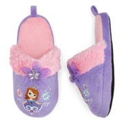 Disney Collection Sofia the First Slippers - Girls