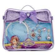Disney Collection Sofia the First Accessory Set - Girls