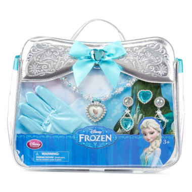 jcpenney.com | Disney Collection Frozen Elsa Accessory Set - Girls
