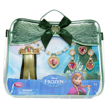 jcpenney.com | Disney Collection Frozen Anna Accessory Set - Girls