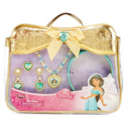 Disney Collection Jasmine Accessory Set - Girls