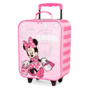 Disney Collection Minnie Mouse Suitcase
