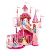 Disney Princess Play Castle