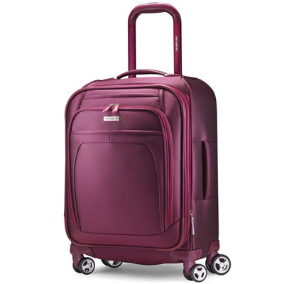 "Samsonite® Controll 3.0 21"" Carry-On Expandable Spinner Upright Luggage"