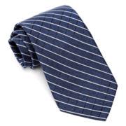 Stafford® Highland Grid Silk Tie
