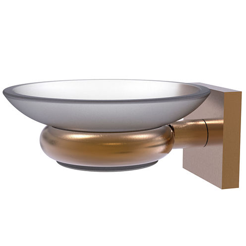 Allied Brass Montero Collection Wall Mounted SoapDish