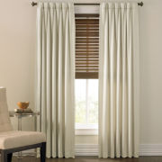 Prelude Pinch-Pleat Curtain Panel