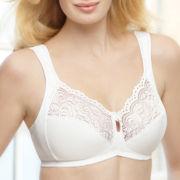 Glamorise® Elegance Lace Bra - 1145