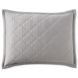 Royal Velvet® Ogee Pillow Sham