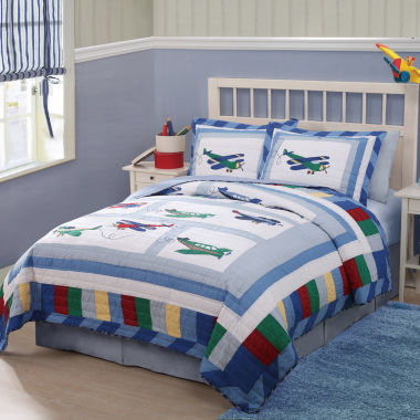 jcpenney.com | Fly Away Quilt Set