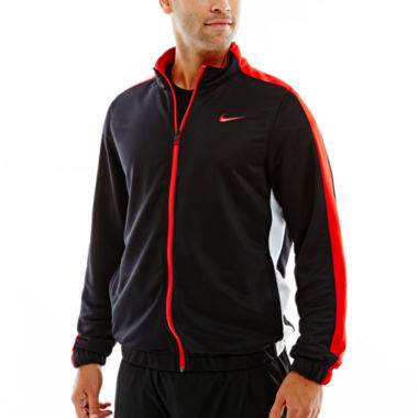 jcpenney.com | Nike® League Dri-FIT Basketball Jacket