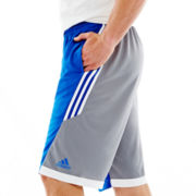adidas® All-World Basketball Shorts
