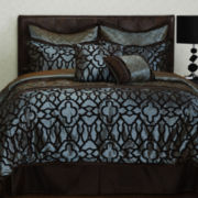 Jordan 8-pc. Comforter Set & Accessories