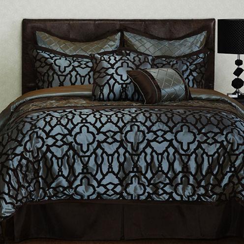 Jordan 8-pc. Comforter Set