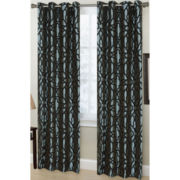 Jordan 2-Pack Grommet-Top Curtain Panels