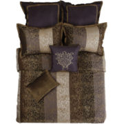 Laurence 8-pc. Comforter Set