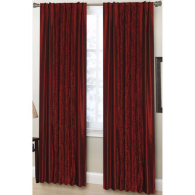 jcpenney.com | Granville 2-Pack Back-Tab Curtain Panels