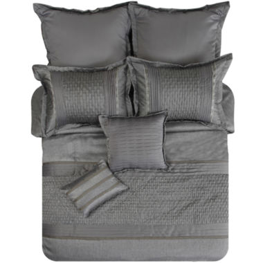 jcpenney.com | Ontario 8-pc. Comforter Set