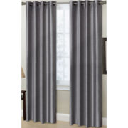 Ontario 2-Pack Grommet-Top Curtain Panels