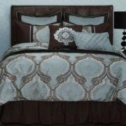 Sofia 8-pc. Comforter Set & Accessories