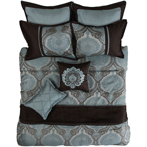 Sofia 8-pc. Comforter Set