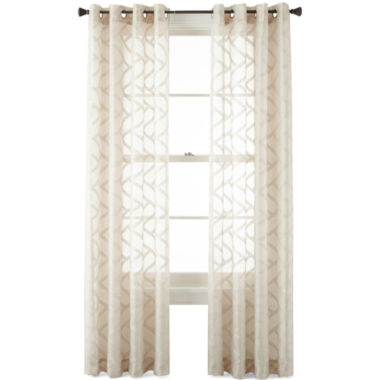 jcpenney.com | Studio™ Latitude Grommet-Top Curtain Panel