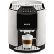 Krups® Barista One-Touch Fully Automatic Cappuccino Machine