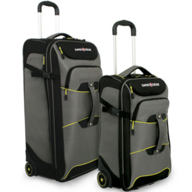 jcpenney.com | SwissGear® Sierre II Luggage Collection